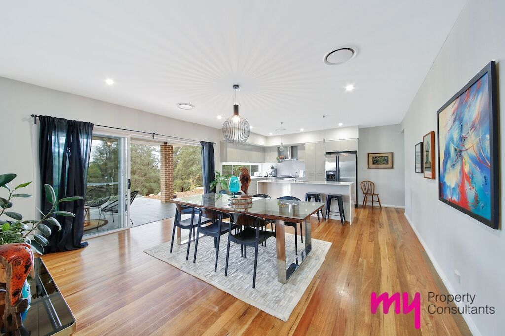54 Lincoln Drive, Orangeville NSW 2570, Image 2