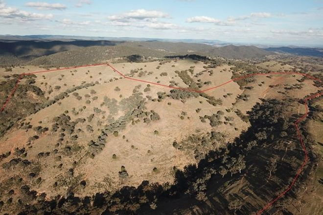 Picture of SPRING VALLEY 2362 Turondale Road, TURONDALE NSW 2795