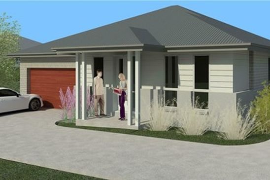 Picture of 29A Raymond Terrace Road, EAST MAITLAND NSW 2323