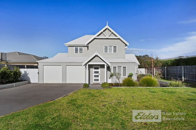 Picture of 35 Gilsenan Street, PAYNESVILLE VIC 3880