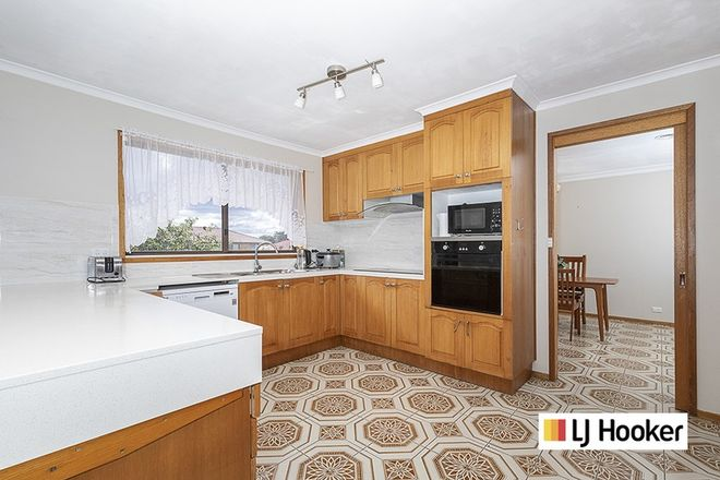 Picture of 5 Elliott Street, QUEANBEYAN NSW 2620
