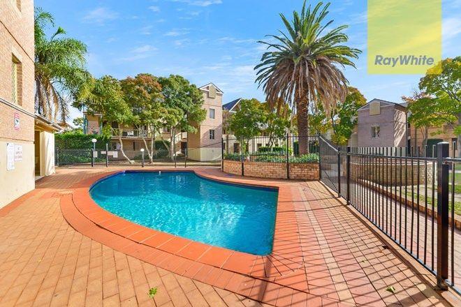 Picture of 42/68 Macarthur Street, PARRAMATTA NSW 2150