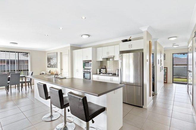 Picture of 28 Broomfield Crescent, SINGLETON NSW 2330