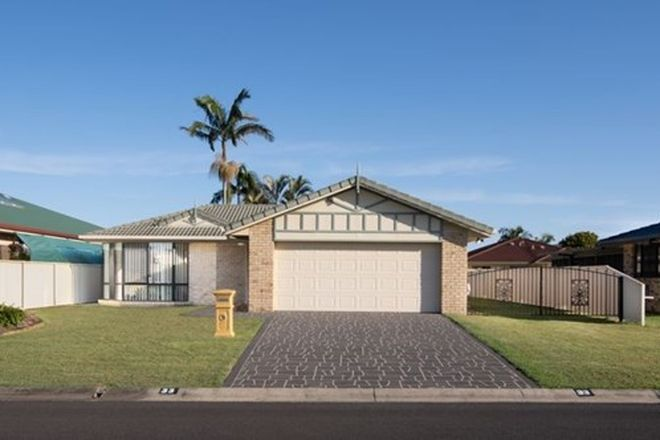 Picture of 33 Banksia Street, EVANS HEAD NSW 2473