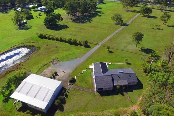 Picture of 63 - 69 Gordon Road, REDLAND BAY QLD 4165