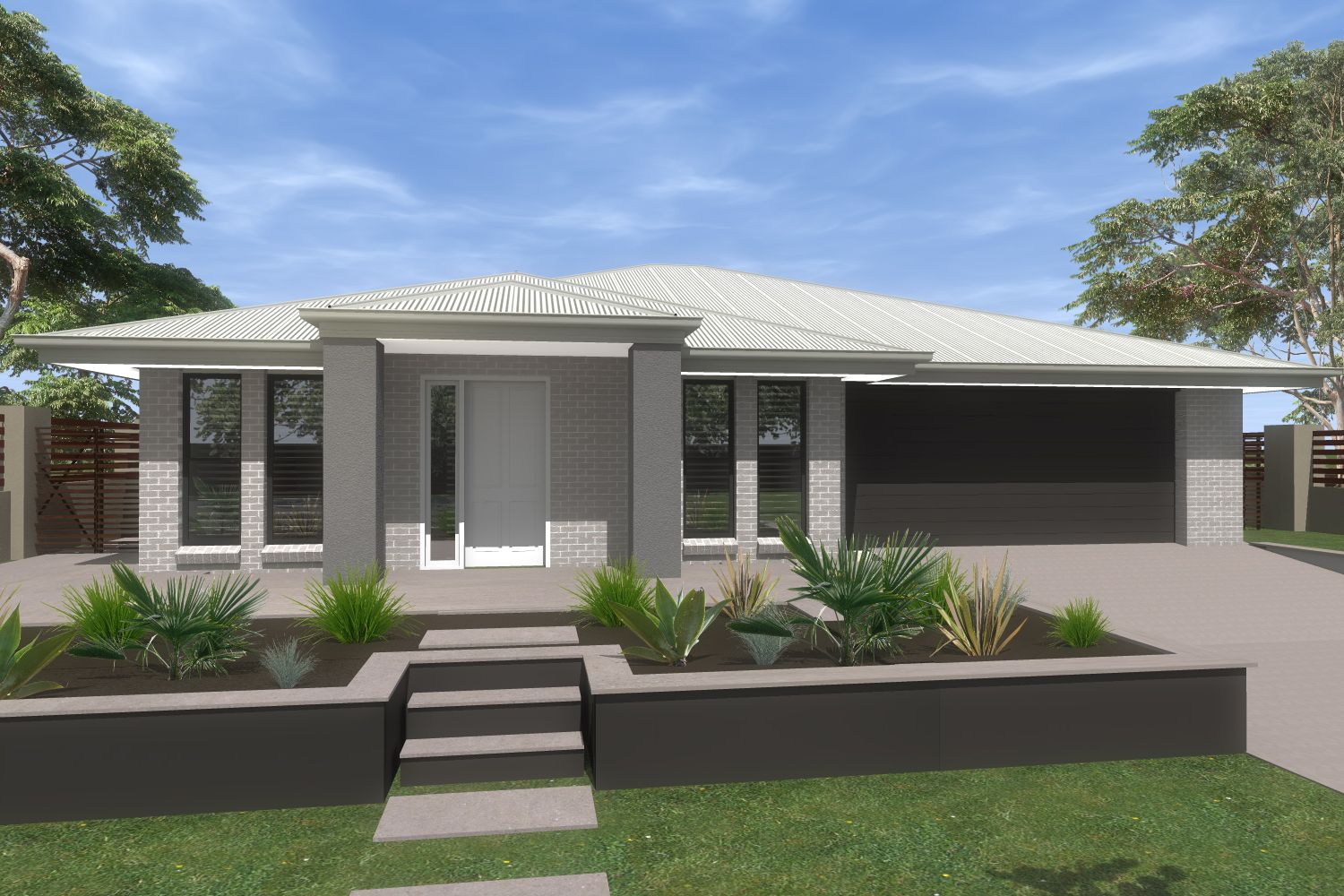 Lot 1441 Charleston Way, Smithfield QLD 4878, Image 0
