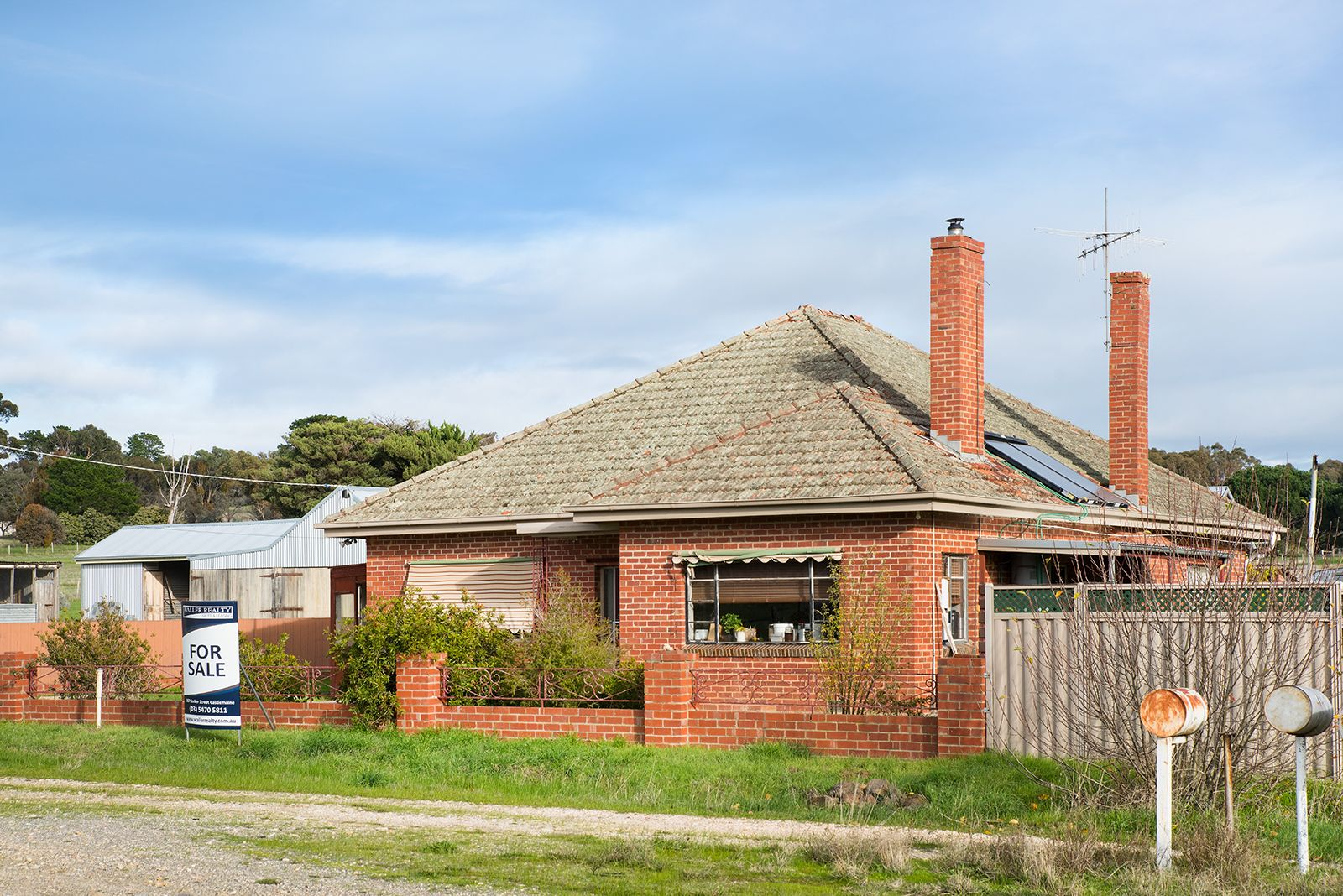 2000 Creswick-Newstead Road, Campbelltown VIC 3364, Image 1