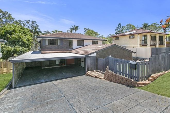 Picture of 83 Corrofin Street, FERNY GROVE QLD 4055