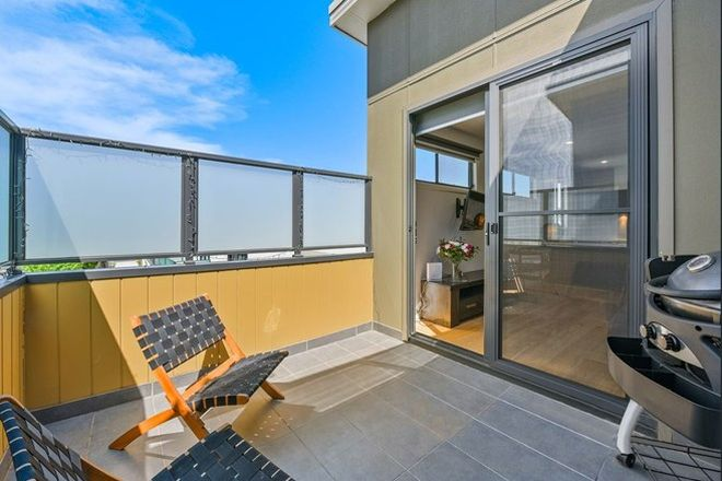 Picture of 206/3-5 Birch Street, BAYSWATER VIC 3153