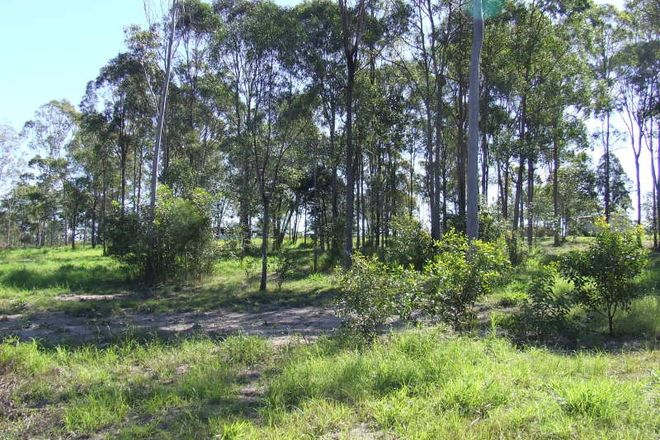 Picture of Munro crt, GIN GIN QLD 4671