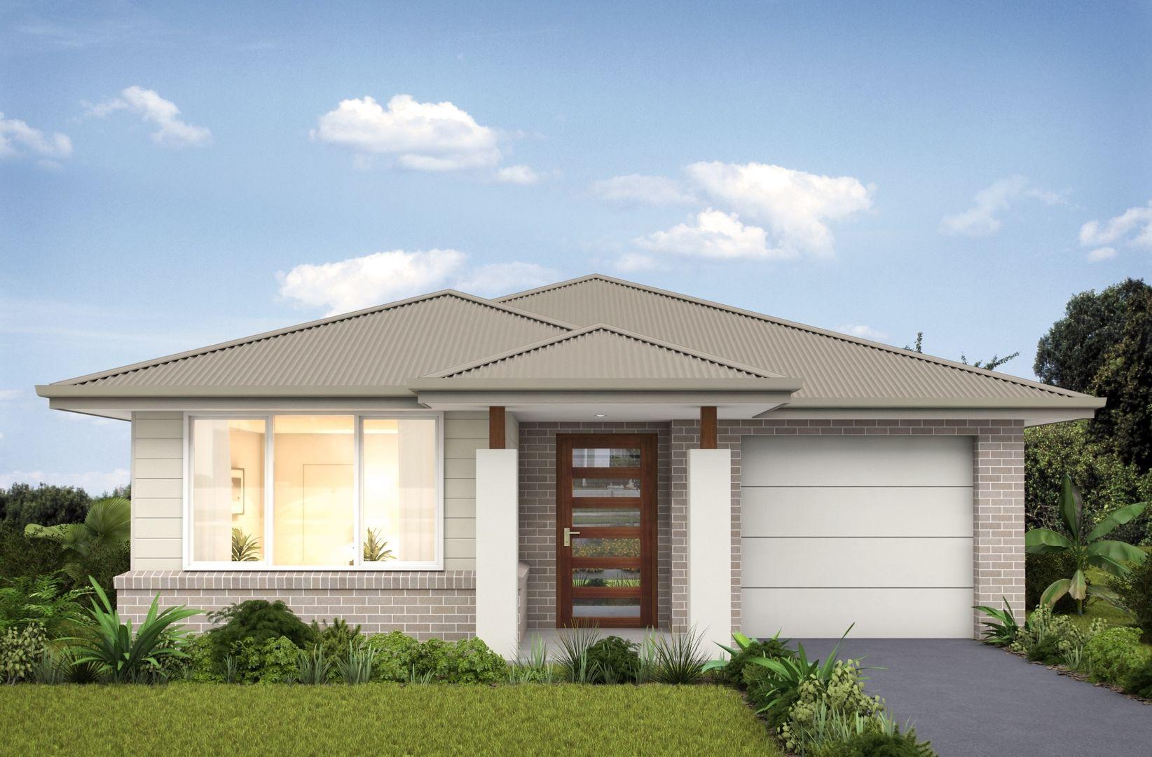Lot 133 William Street, Riverstone NSW 2765, Image 0