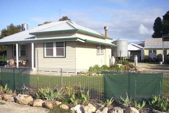 Picture of 20 Hilliers Road, MUNDULLA SA 5270