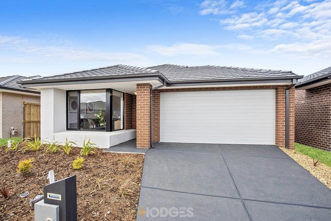 Picture of 21 Macedon Street, ARMSTRONG CREEK VIC 3217