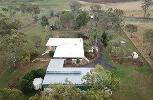 110 Savage Road, Cambooya QLD 4358