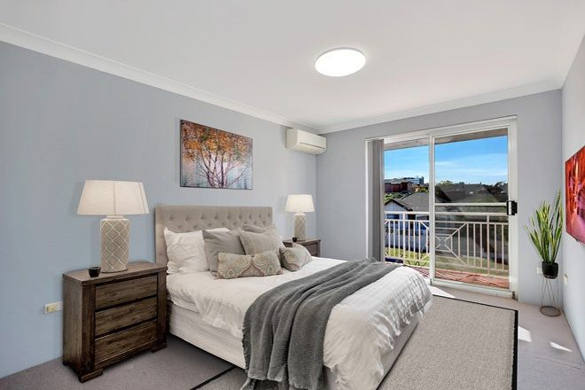Picture of 13/40-42 Forsyth Street, KINGSFORD NSW 2032