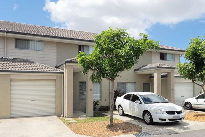 Picture of 32/116 Station Road, LOGANLEA QLD 4131