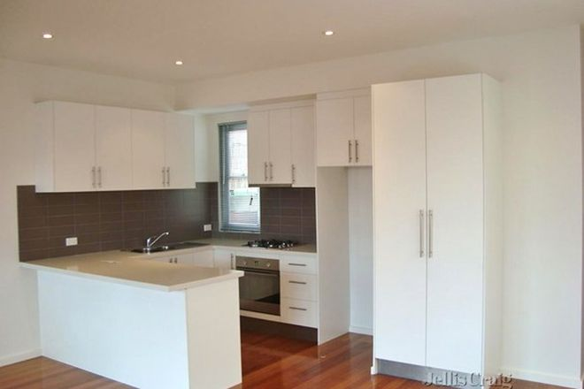 Picture of 2/478 Sydney Road, BRUNSWICK VIC 3056