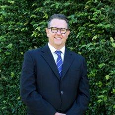 Corey Middleton, Sales representative