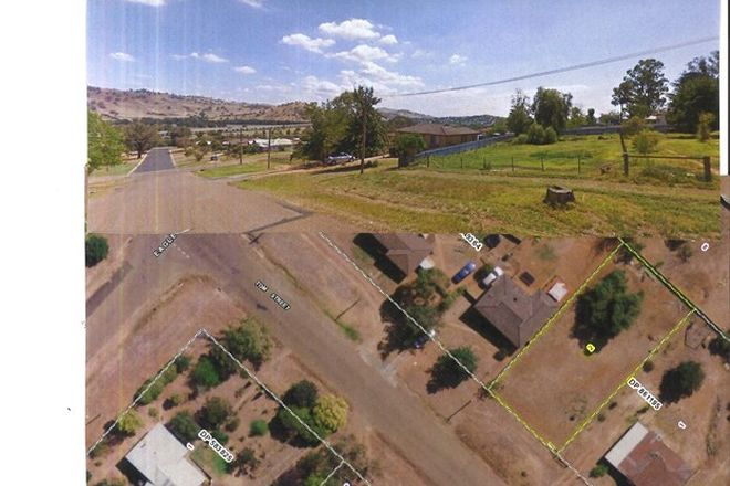 Picture of 40 TOM STREET, SOUTH GUNDAGAI NSW 2722