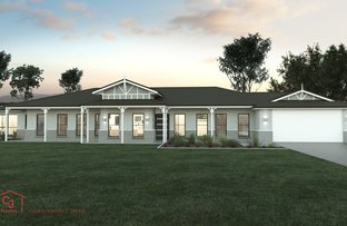 Picture of Lot 7 Hitching Rail Dr, Tanby QLD 4703