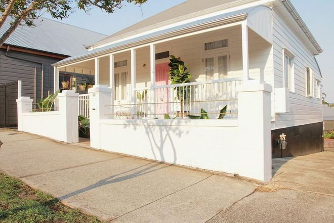 Picture of 223 Boundary Street, WEST END QLD 4101