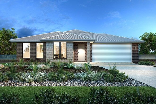 Picture of 11 Macadamia Court, WOODGATE QLD 4660