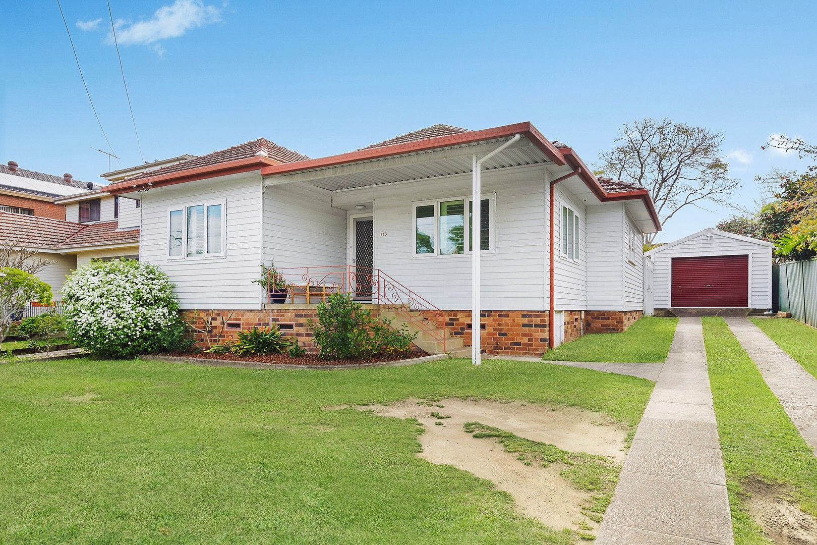 118 Wicks  Road, North Ryde NSW 2113, Image 0