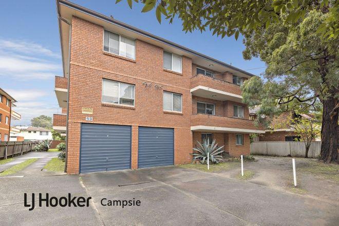 Picture of 5/50-52 Fourth Avenue, CAMPSIE NSW 2194