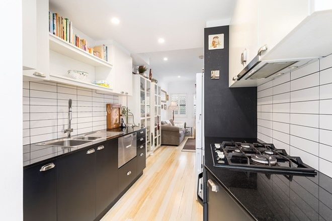 Picture of 1/299 Belmont Street, ALEXANDRIA NSW 2015