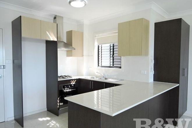 Picture of 3/45 Station Street, FAIRFIELD NSW 2165