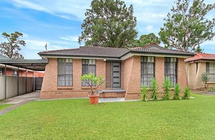 Picture of 31 Croome Road, Albion Park Rail NSW 2527