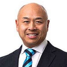 Garry Quan, Sales representative