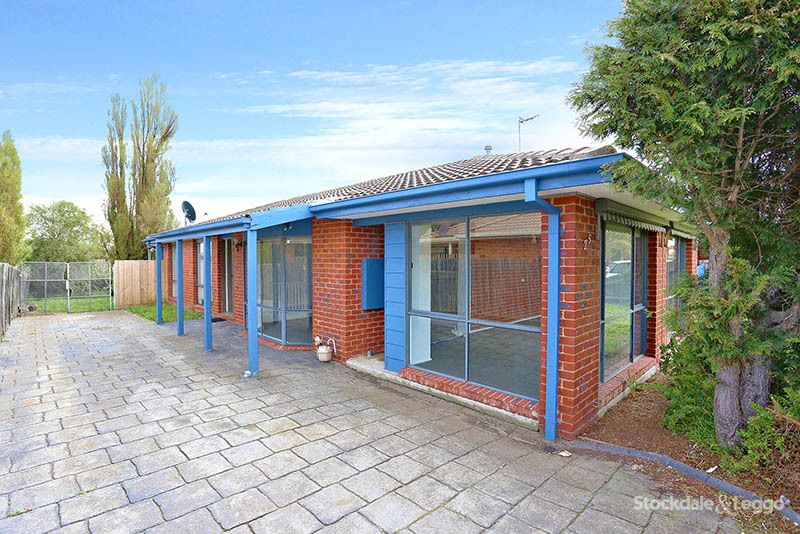 25 Goodenia Court, Meadow Heights VIC 3048, Image 0