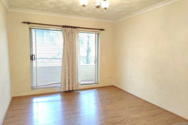Picture of 4/40-42 Birmingham Street, MERRYLANDS NSW 2160