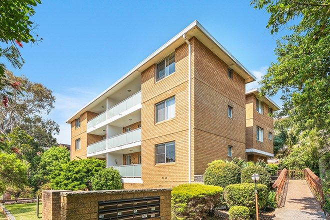 Picture of 8/10-12 Curtis Street, CARINGBAH NSW 2229