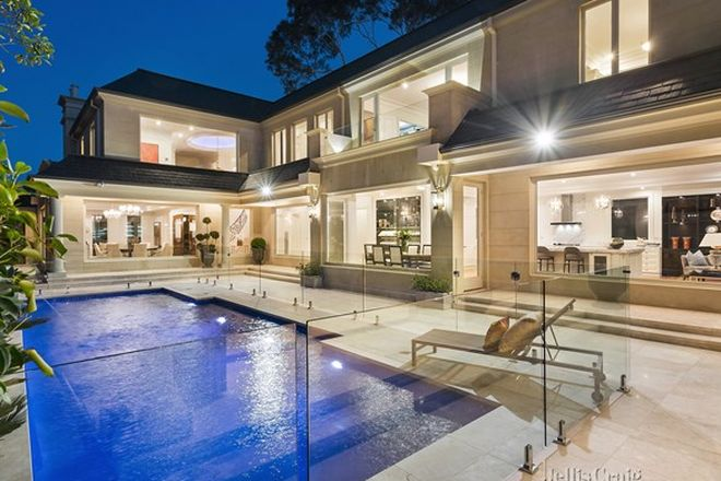 Picture of 13 Wimba Avenue, KEW VIC 3101