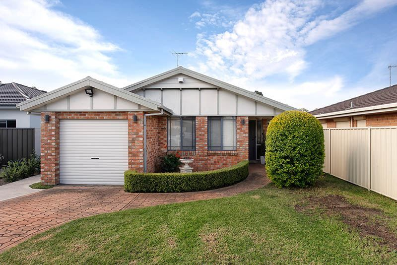 10 Burrowes Grove, Dean Park NSW 2761, Image 0