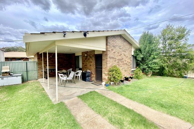Picture of 227 Burchfield Avenue, DENILIQUIN NSW 2710