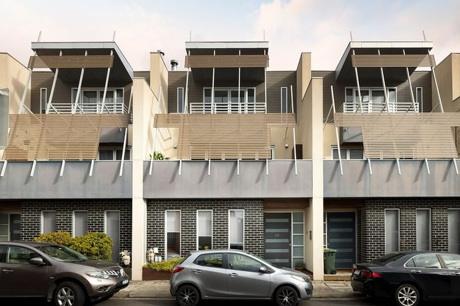 Picture of 26 Linden Street, BRUNSWICK EAST VIC 3057