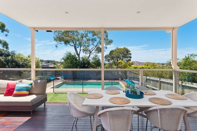 Picture of 8 Dewrang Street, CARSS PARK NSW 2221