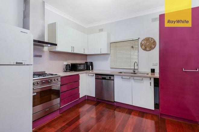 Picture of 105 Railway Street, PARRAMATTA NSW 2150