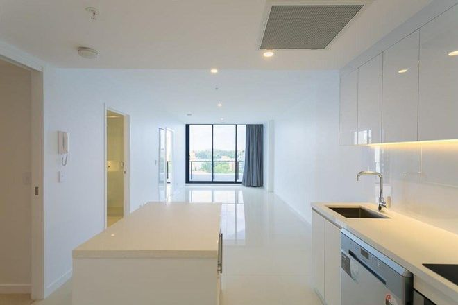 Picture of 502/38 High Street, TOOWONG QLD 4066