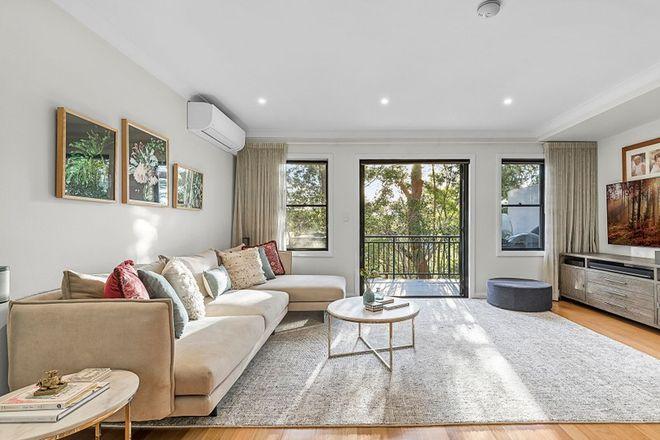 Picture of 29 Kinsellas Drive, LANE COVE NSW 2066