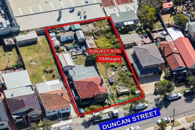 Picture of 39 Duncan Street, ARNCLIFFE NSW 2205