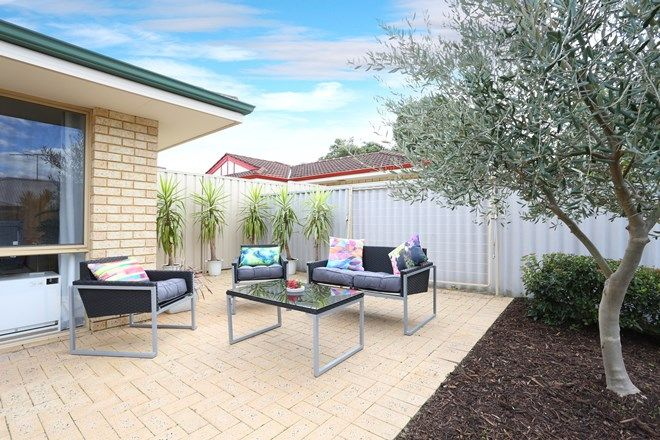 Picture of 2/90 Teague Street, VICTORIA PARK WA 6100