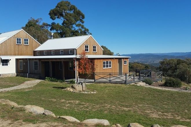 Picture of 80 Castle Lane, JINDABYNE NSW 2627