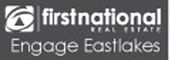 Logo for First National Real Estate Engage Eastlakes
