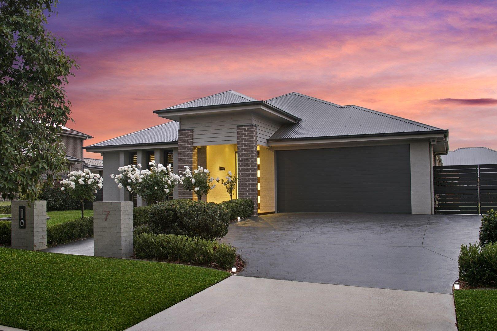 7 Sarazen Crescent, Wilton NSW 2571, Image 0