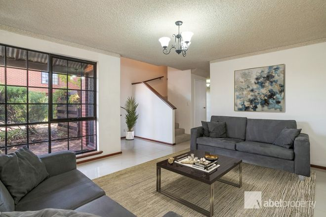 Picture of 14/34 Coode Street, MOUNT LAWLEY WA 6050