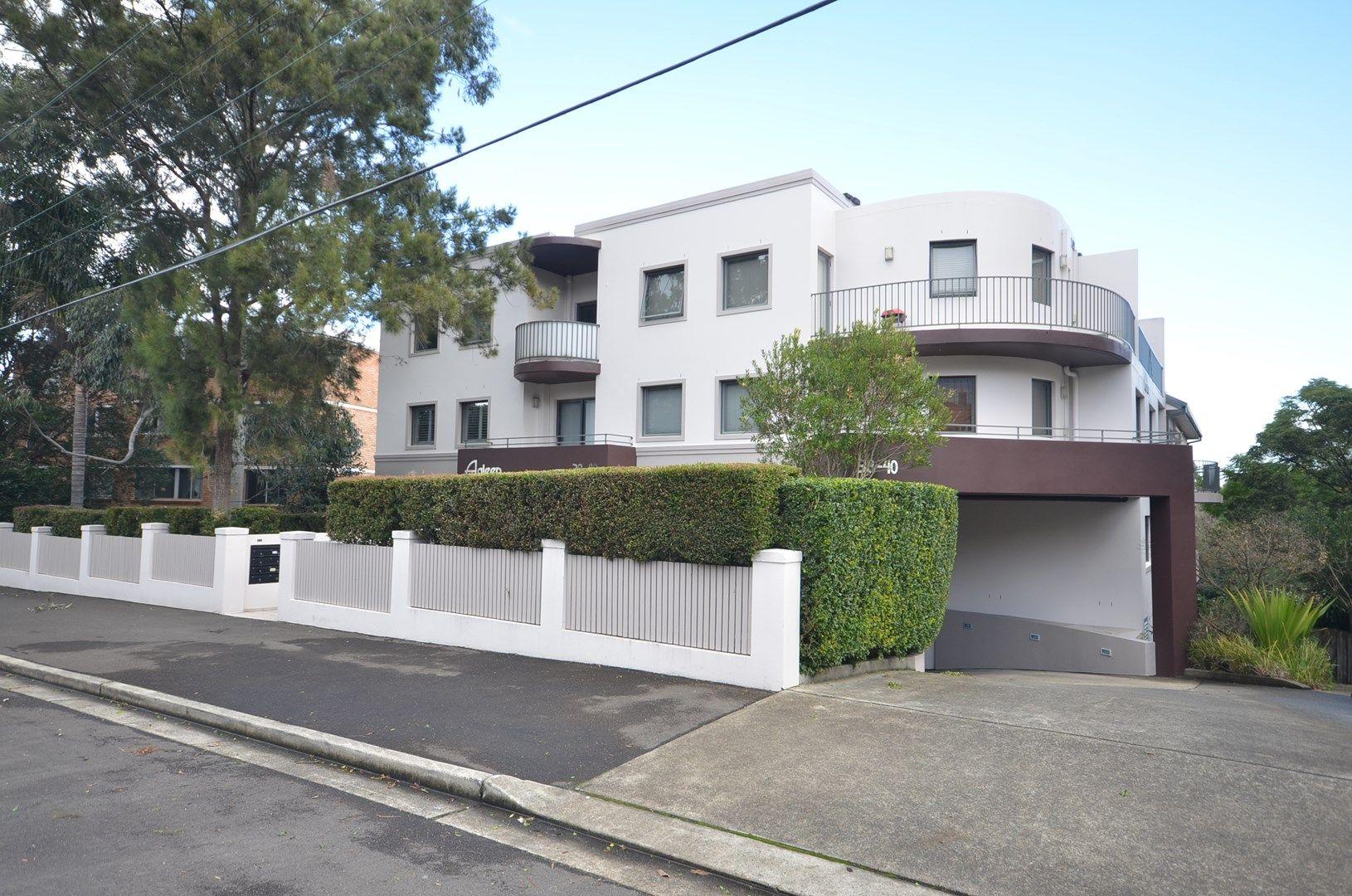 1/38-40 Sinclair Street, Wollstonecraft NSW 2065, Image 0